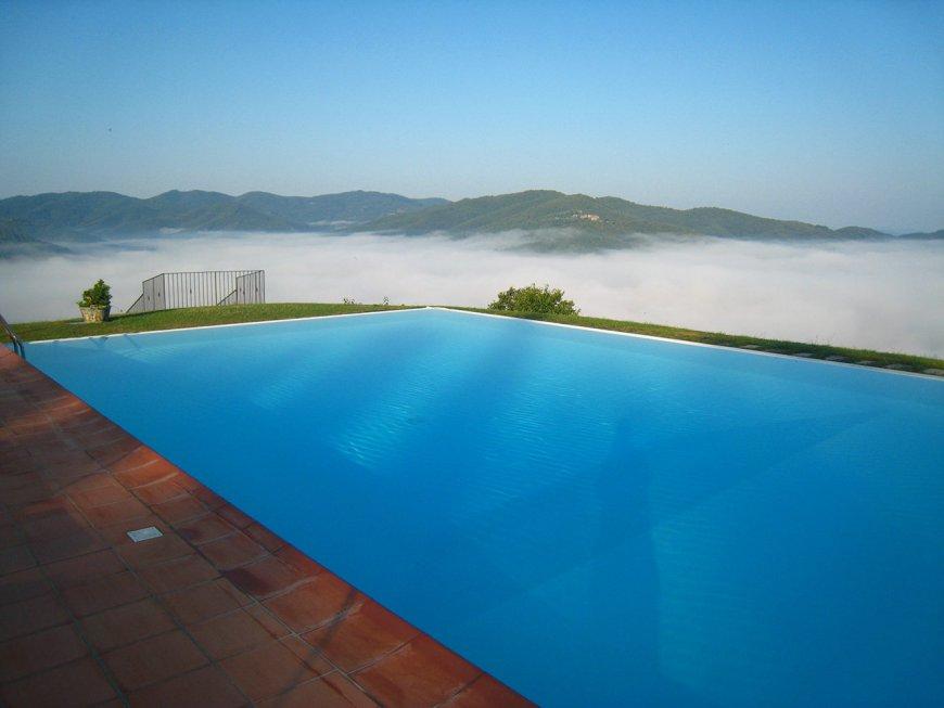soggiorno agriturismo toscana con piscina e ristorante